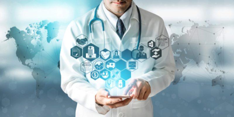 telemedicina no mundo