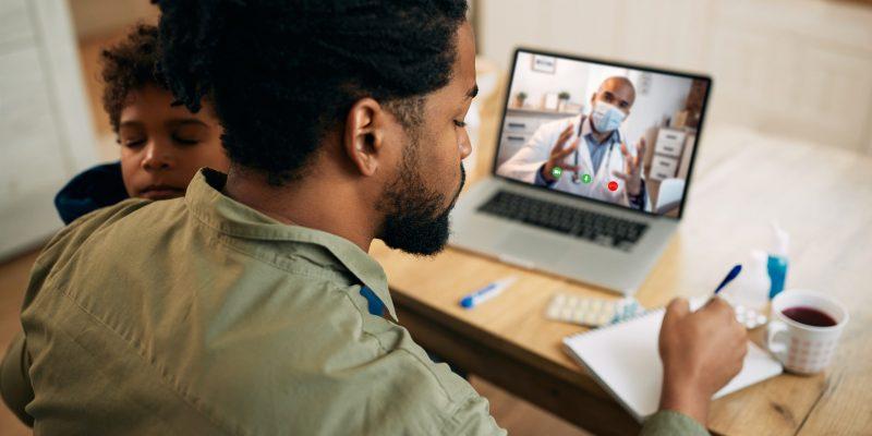 Telemedicina pós pandemia: jornada do paciente entre o digital e o físico